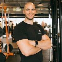Personal Trainer certifié EREPS 4 par la National Academy of Sports Medicine